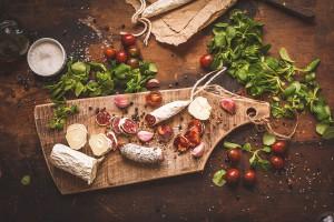 Dodatki i osłonki do mięs i wędlin: Dodać naturę, podkreślić zdrowie