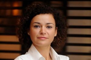 Aleksandra Tymińska rezygnuje z funkcji prezesa Premium Food Restaurants