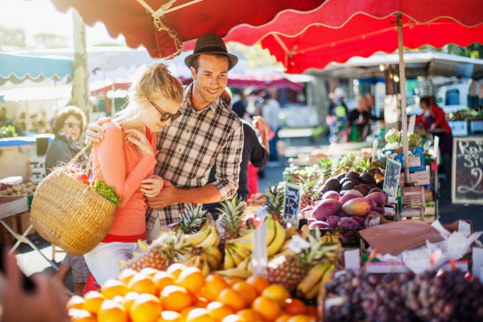 Lokalna żywność i rękodzieło na imprezach targowych w Białymstoku