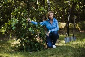 Żywiec Zdrój: Akcja sadzenia drzew zakończona!