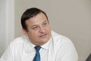 Jacek Męcina: Coraz bardziej brakuje rąk do pracy