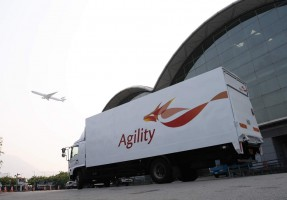 Agility w pierwszym kwartale osiągnął zysk ponad 48 mln dolarów