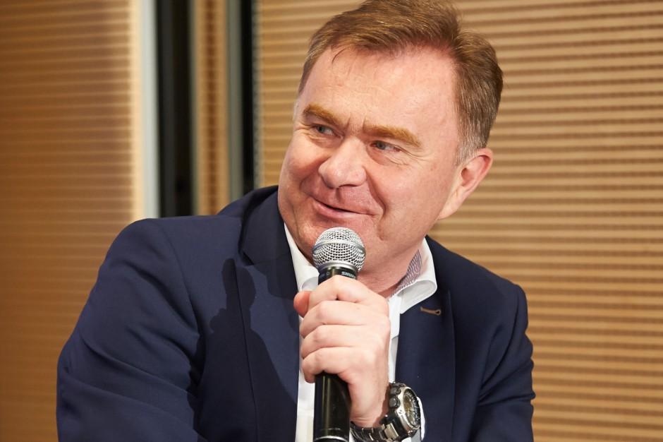 Prezes Maspeksu o kreowaniu polskich marek: Wszyscy o tym mówią, ale mało kto robi