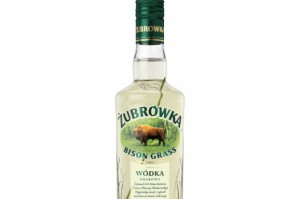 Żubrówka i Krupnik z Polski wśród 10 największych marek alkoholi świata