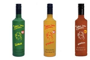 """Romuald Lipko wprowadza nowe smaki wódek """"Jolka, Jolka pamiętasz"""", zapowiada kolejne"""