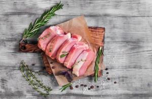 BZ WBK: Eksport wieprzowiny rośnie mimo ASF
