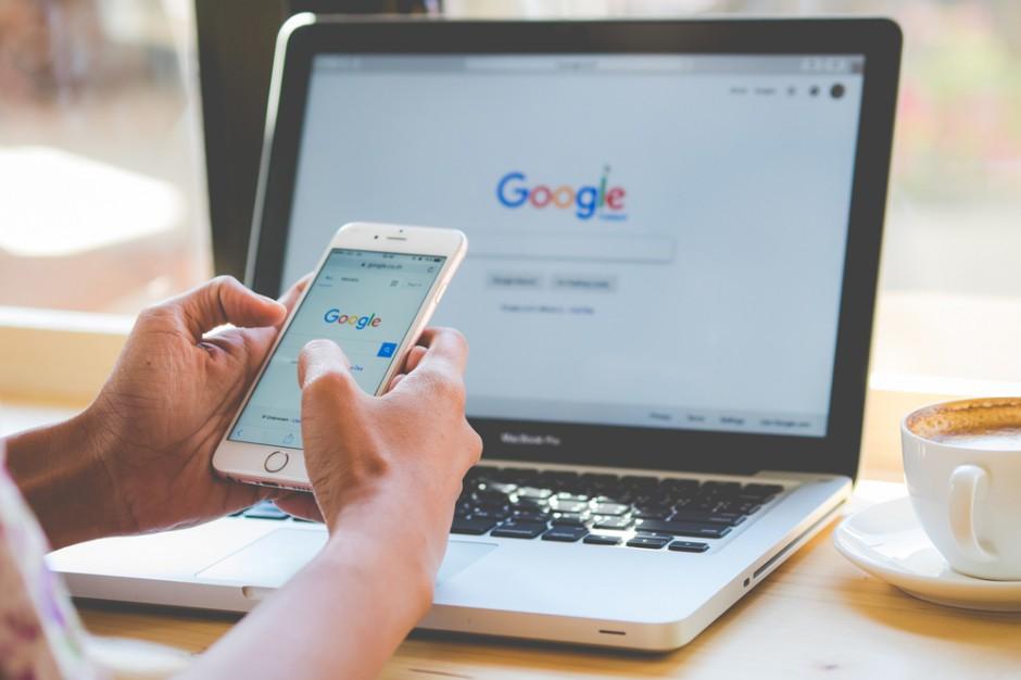 Kara dla Googla za faworyzowanie własnego serwisu zakupowego