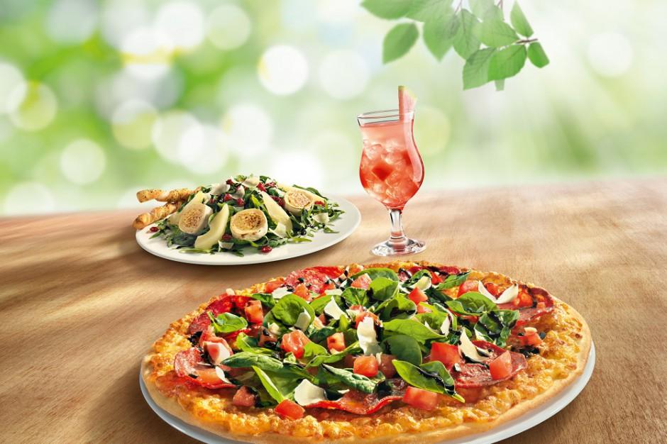 Pizza Hut Polska wprowadza nowe rozwiązanie w zamówieniach online