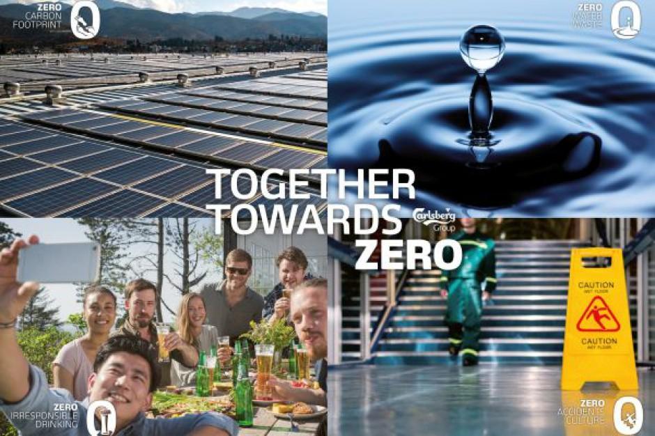 Grupa Carlsberg ma nowe cele zrównoważonego rozwoju do 2030 r.