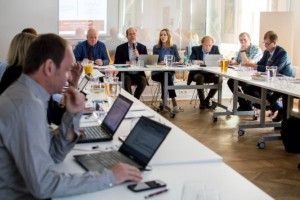 ZP PRW gości członków AICV i buduje pozycję na arenie międzynarodowej