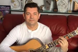 Zenon Martyniuk przerobił swój hit dla sieci Arhelan (wideo)