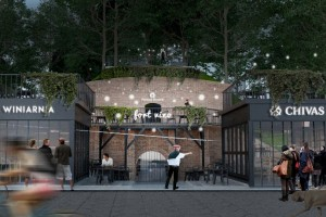 Fort Vino, czyli nowy pomysł na winiarnię
