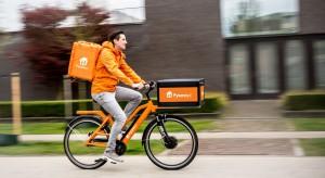 Pyszne.pl zapowiada inwestycje w elektryczne środki transportu