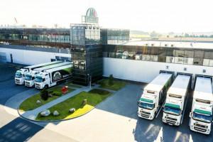 Gzella wdrożyła system ISO 14001