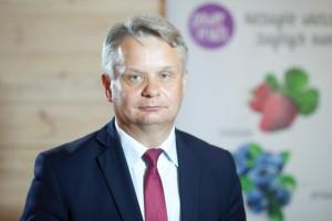 Maliszewski: Krótki sezon truskawkowy, ale ceny atrakcyjne dla plantatorów (video)