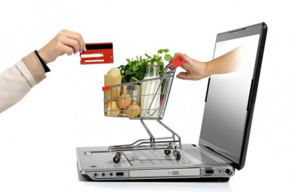 Spożywczy e-commerce rośnie w tempie 15–20 proc. rocznie