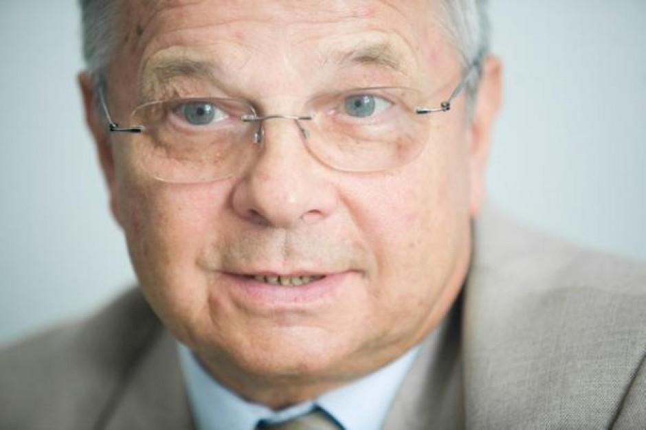 Prezes KSM: Mleczarstwo oddało wiele segmentów rynku w ręce zagranicznych firm
