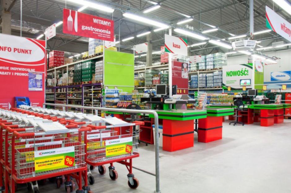 Eurocash Dystrybucja wprowadza aplikację mobilną eHurt, ułatwiającą prowadzenie sklepu
