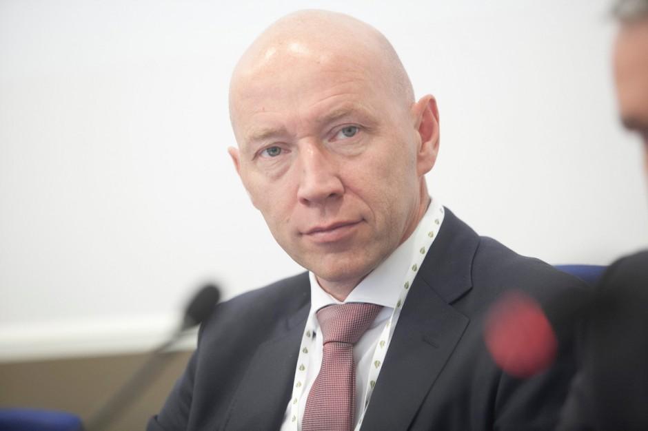 Szef Stock Polska: Mamy bardzo duży wpływ na gospodarkę