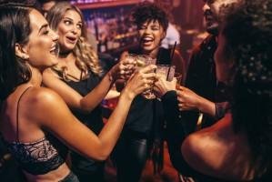 W nocnym klubie w Gdańsku podawano klientom drinki ze środkami psychoaktywnymi