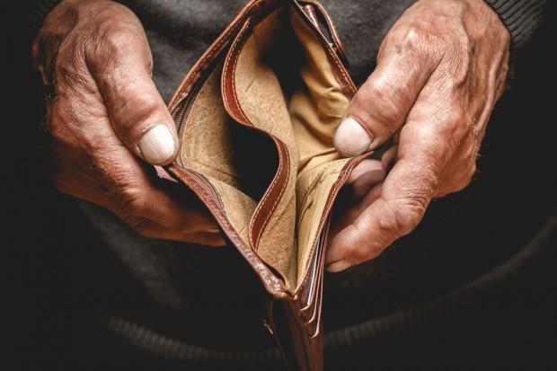 Zadłużenie emerytów wynosi 3,11 mld zł