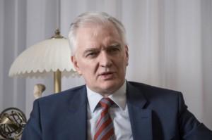 Wicepremier Gowin: Zaproponujemy ustawę o tzw. małej działalności gospodarczej