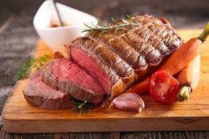 """Konsumenci mają fałszywe przekonanie, że wołowina to """"trudne"""" mięso"""