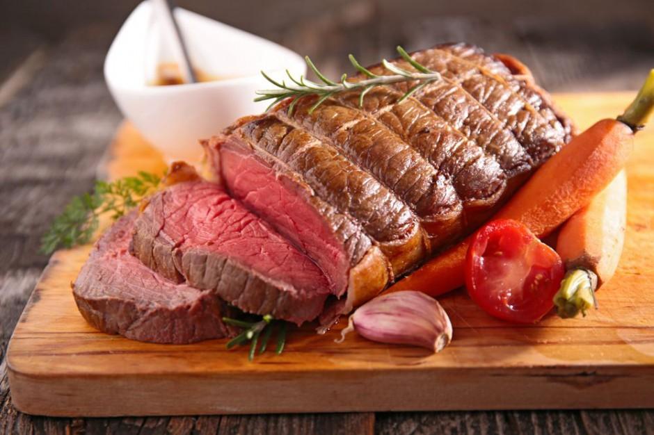 Konsumenci mają fałszywe przekonanie, że wołowina to