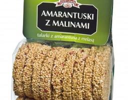 Zdjęcie numer 2 - galeria: Mintel: Amarantus składnikiem coraz większej liczby nowych produktów żywnościowych