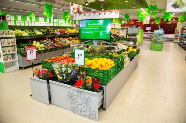 Emperia: Sprzedaż w sklepach Stokrotka wzrosła o ok. 6,1% w czerwcu