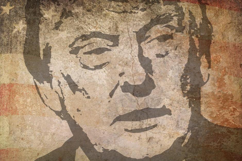 Financial Times: Polska liczy, że wizyta Donalda Trumpa pomoże jej rozwijać regionalne ambicje