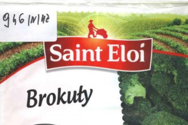 Oerlemans wycofuje z rynku mrożone brokuły. To przez zbyt wysoki poziom pestycydów