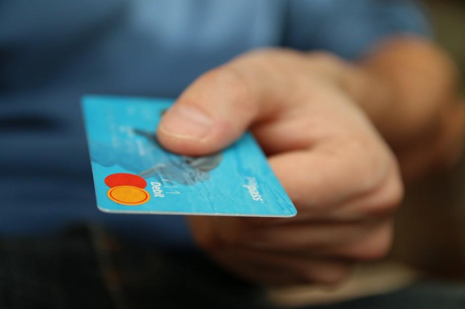 Mandat będzie można opłacić za pomocą karty płatniczej