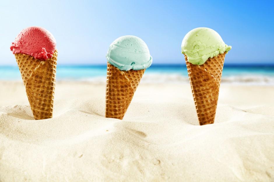 Na wakacjach jemy słodko i tłusto