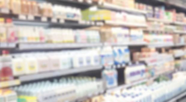 Analiza branżowa supermarketów - edycja 2017