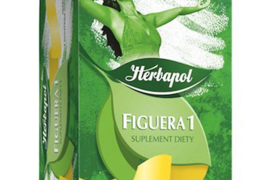 Herbatki funkcjonalne Herbapol pomogą w trawieniu, odchudzaniu i spalaniu