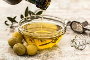 Produkcja oliwy z oliwek w Portugalii mniejsza o ponad 40 proc.