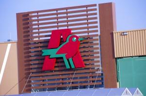 Auchan otworzył pierwszy miniaturowy sklep spożywczy Auchan Box
