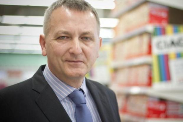 Po 15 latach Piotr Korek, dyrektor nieruchomości i rozwoju opuszcza Tesco