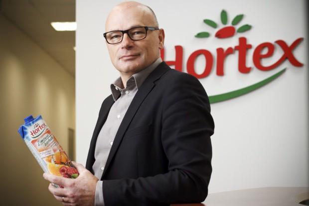 Prezes Grupy Hortex prostuje informacje o kondycji spółki
