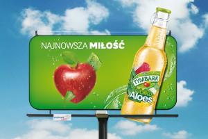 Wystartowała outdoorowa kampania soków Tymbark