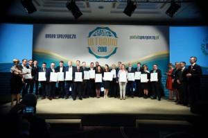 Certyfikaty Dobry Produkt oraz Food & Retail Start-Up Star - dwa ważne plebiscyty towarzyszące X Forum Rynku Spożywczego i Handlu