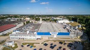 Zdjęcie numer 3 - galeria: PepsiCo uruchomiła dwie nowe linie do produkcji słonych przekąsek w fabrykach Frito Lay w Polsce (foto)