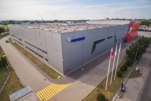 Zdjęcie numer 5 - galeria: PepsiCo uruchomiła dwie nowe linie do produkcji słonych przekąsek w fabrykach Frito Lay w Polsce (foto)
