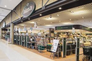 Alma chce sprzedać spółce E.Leclerc część przedsiębiorstwa za 94 mln zł