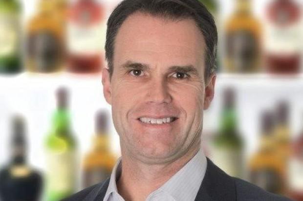 Mark Thorne został nowym dyrektorem marketingu w Wyborowa Pernod Ricard