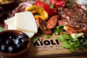 Właściciel Aioli: Największym ryzykiem dla inwestujących w gastronomię jest nieznajomość branży