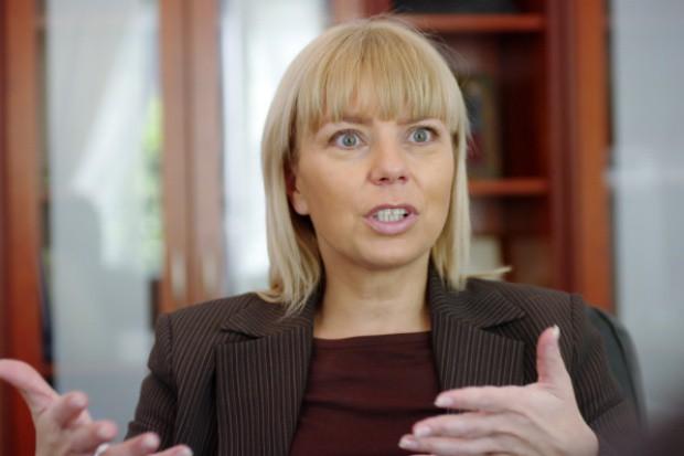 Bieńkowska: Po 2021 r. fundusze UE dla Polski będą o wiele skromniejsze