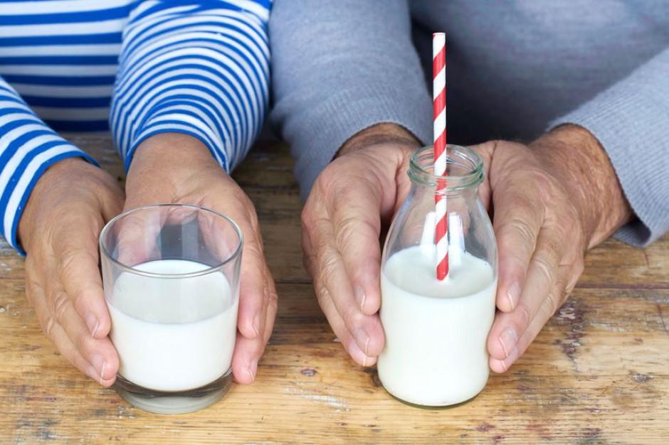 Konsumpcja produktów mleczarskich będzie rozwijać się szybciej niż spożycie mięsa