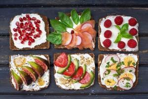 Śniadania Polaków: Co, jak, czym i gdzie?